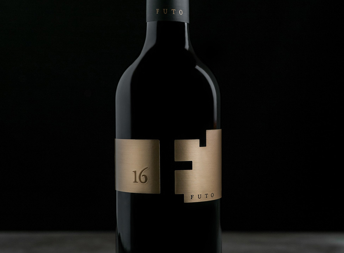 Futo Wines - FUTO 5500 Stags Leap District Estate Cabernet Sauvignon - A timeless wine that resonates with refinement.